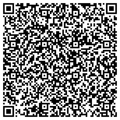 QR-код с контактной информацией организации Студия ландшафтного дизайна Флора-МК , ЧП