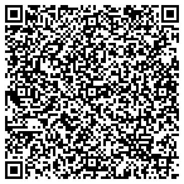 QR-код с контактной информацией организации Гардэн Гэллэри, ООО (Garden Gallery)