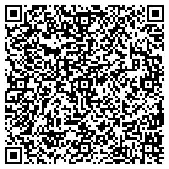 QR-код с контактной информацией организации ВипПарк (Vippark), ООО