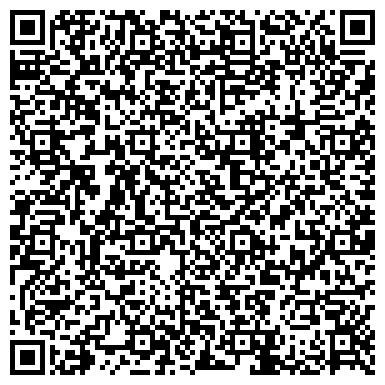 QR-код с контактной информацией организации Студия ландшафтного дизайна Юлии Смульской, ЧП
