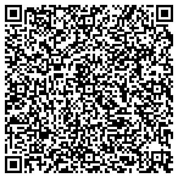 QR-код с контактной информацией организации Нескучный Сад, ЧП