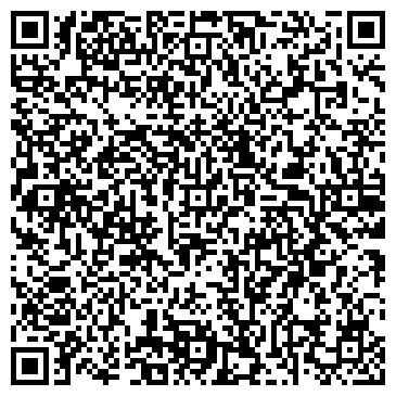 QR-код с контактной информацией организации Феникс Буд, ООО