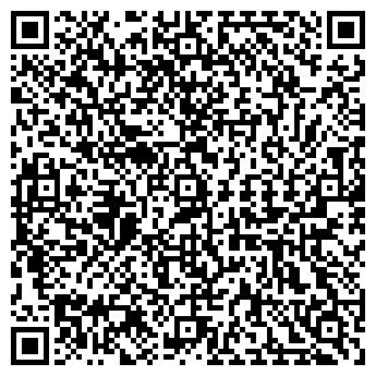 QR-код с контактной информацией организации УкрСад, ООО