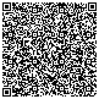 QR-код с контактной информацией организации Одоната (Odonata) студия ландшафтного дизайна, ЧП