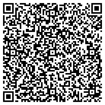 QR-код с контактной информацией организации Vip-landscape, ЧП