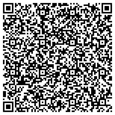 QR-код с контактной информацией организации Мастерская красивых садов, ООО