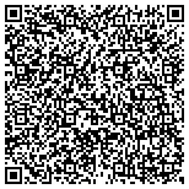 QR-код с контактной информацией организации Студия Ландшафтного Дизайна ОАЗИС, ООО