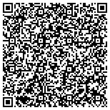 QR-код с контактной информацией организации Листок (украинский центр ландшафтного дизайна), ЧП