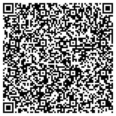 QR-код с контактной информацией организации Лейка (Leyka) студия ландшафтного дизайна