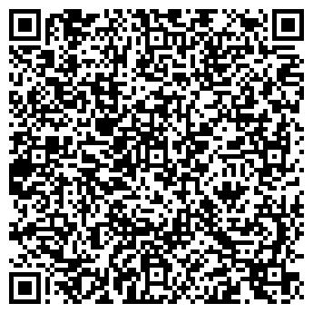 QR-код с контактной информацией организации Ност-Сити, ООО