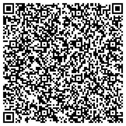 QR-код с контактной информацией организации Блюменберг (Служба Зелёного Сервиса), ЧП