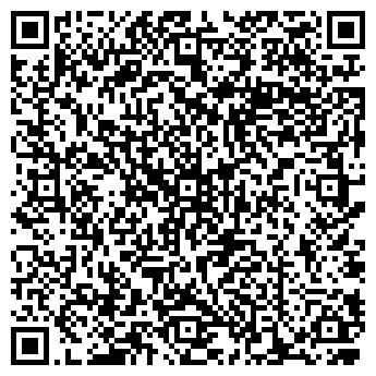 QR-код с контактной информацией организации Украинский Сад, ЧП
