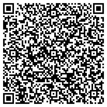 QR-код с контактной информацией организации Полено, ЧП