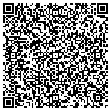 QR-код с контактной информацией организации Ардихаус компания, ООО
