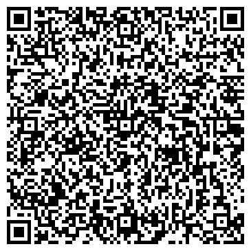 QR-код с контактной информацией организации Арт-Метелик, ЧП