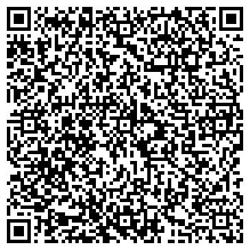 QR-код с контактной информацией организации Дизайн интерьера, ЧП