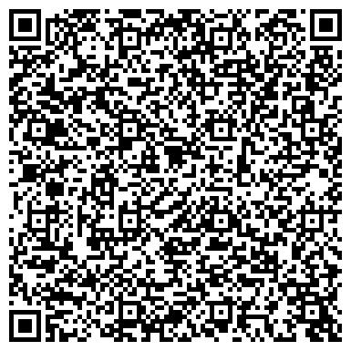 QR-код с контактной информацией организации Дизайн студия SanNa, ЧП