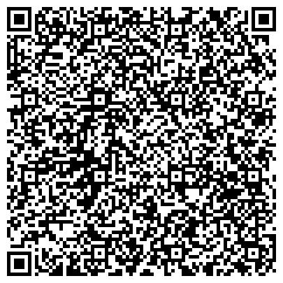 QR-код с контактной информацией организации Кинцель, ЧП (Студия дизайна интерьера K-studio)
