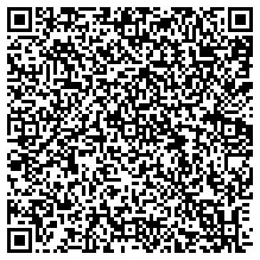 QR-код с контактной информацией организации Зеленая Вселенная плюс , ООО