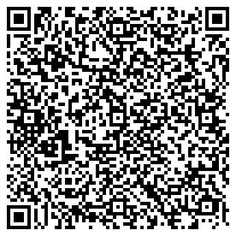 QR-код с контактной информацией организации Color Design, ЧП