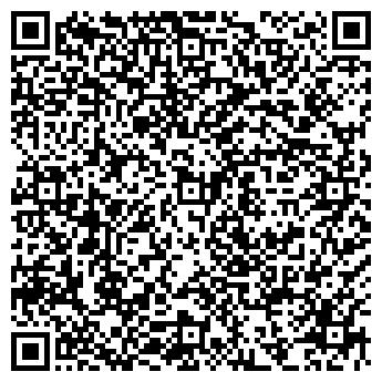 QR-код с контактной информацией организации Новая Идея, ЧП