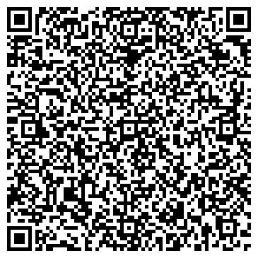 QR-код с контактной информацией организации Архитекторы Модус, ООО