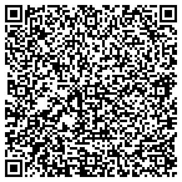 QR-код с контактной информацией организации Виневробуд, ЧП