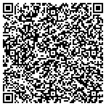 QR-код с контактной информацией организации ФлoриАрт студия дизайна, ЧП