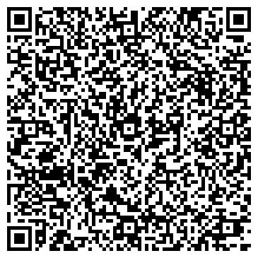 QR-код с контактной информацией организации Студия дизайна СДВ, ЧП (SDV)