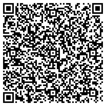 QR-код с контактной информацией организации Вишневый Сад, ЧП