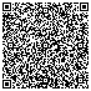 QR-код с контактной информацией организации Панда Хауз, ЧП