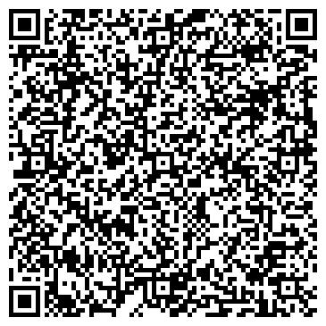QR-код с контактной информацией организации Вистерия Груп, ООО