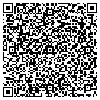 QR-код с контактной информацией организации Piniro Design, ЧП