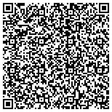 QR-код с контактной информацией организации Гармония сада, СПД