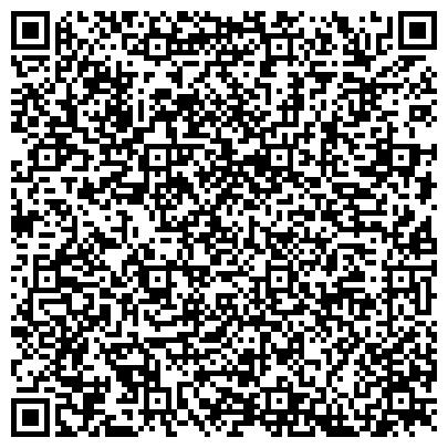 QR-код с контактной информацией организации Ландшафтный дизайн и благоустройство территории, ЧП