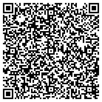 QR-код с контактной информацией организации Ботаник и компания, ЧП