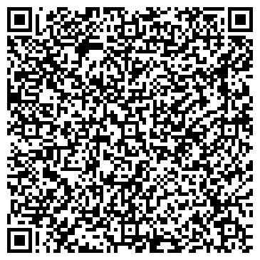 QR-код с контактной информацией организации ЗинКо Украина, ООО