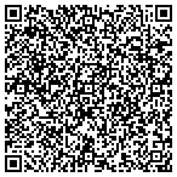 QR-код с контактной информацией организации Институт дизайна Украины, КП