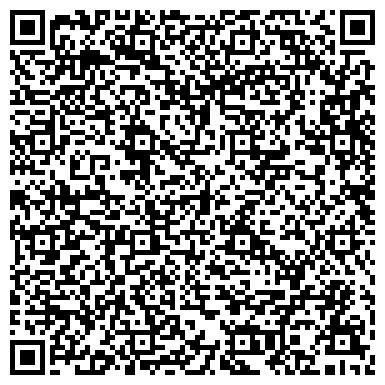 QR-код с контактной информацией организации Компания Интердизайн, ЧП