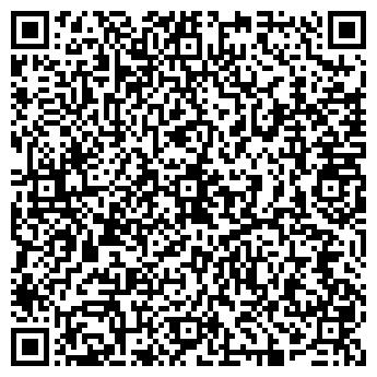 QR-код с контактной информацией организации Мир дизайна, ЧП