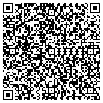 QR-код с контактной информацией организации Оазисленд, ООО