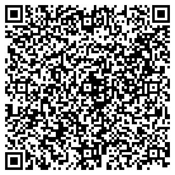 QR-код с контактной информацией организации Оратай, ООО