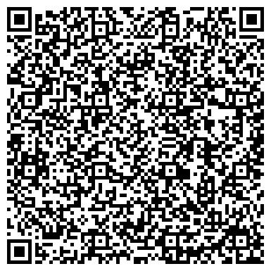 QR-код с контактной информацией организации Студия ландшафтного дизайна Ольги Чаус, СПД