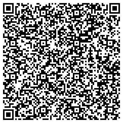QR-код с контактной информацией организации Студия ландшафтного дизайна Фантазия, Компания