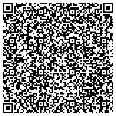QR-код с контактной информацией организации Учебно - Консультационный Центр Тандем, ООО