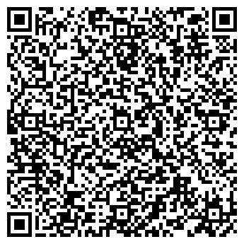 QR-код с контактной информацией организации Киевский особняк, ЧП