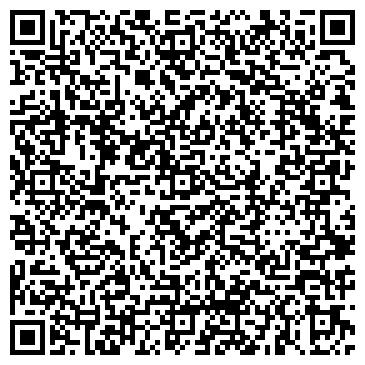 QR-код с контактной информацией организации Флора-Дизайн ЦЛДФ, ЧП