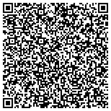 QR-код с контактной информацией организации Кременчугский ландшафтный клуб, ООО