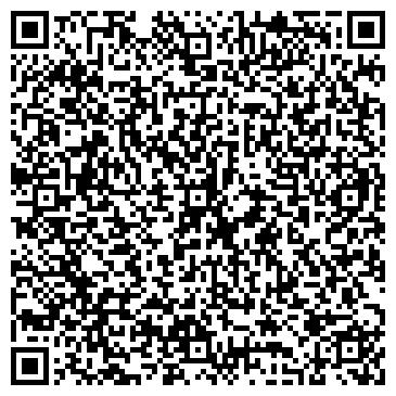 QR-код с контактной информацией организации Магия сада, Компания