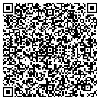 QR-код с контактной информацией организации БМК сервис, ООО